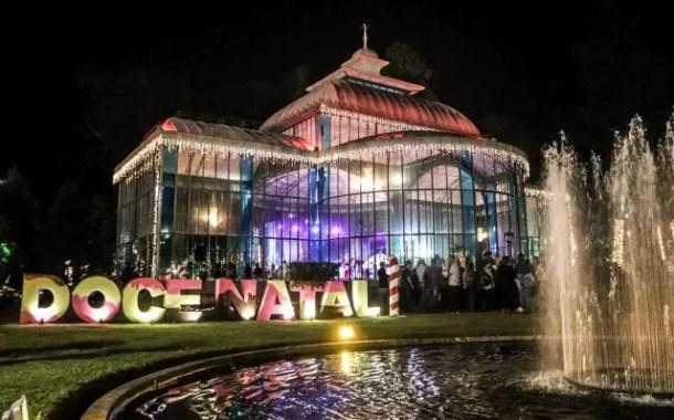 Petrópolis (RJ) inaugura Natal Imperial de 2018 com ampla programação