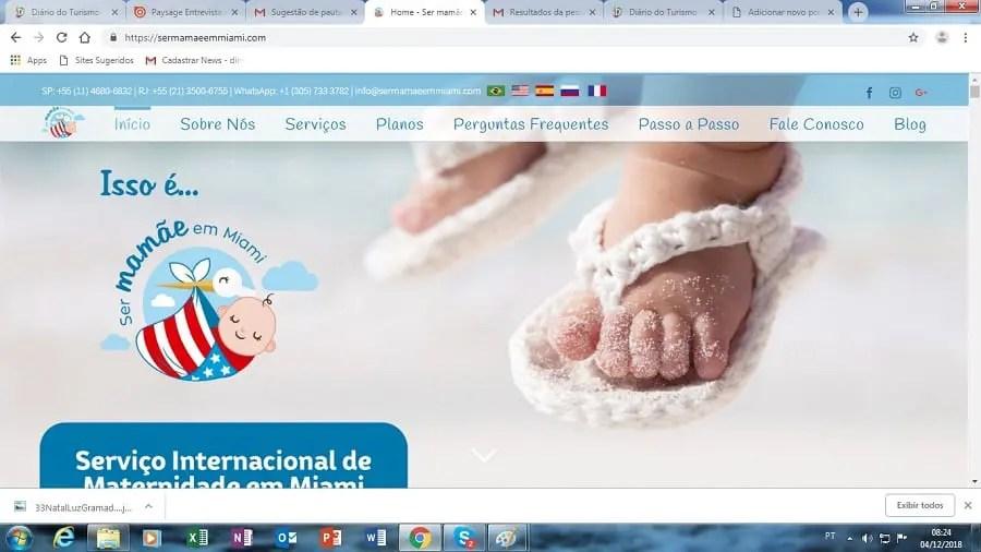 Ser Mamãe em Miami estará este mês no Brasil
