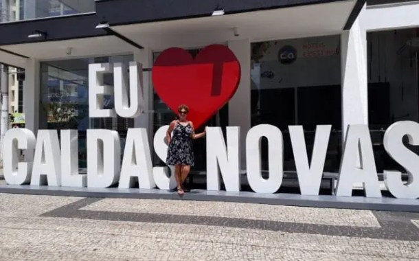 Flytour MMT Viagens promove primeiro famtour com agentes para Caldas Novas (GO)