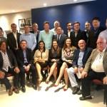 A Associação Brasileira da Indústria de Hotéis (ABIH) tem novo endereço em Brasília