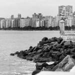 Viação Cometa inicia linha do aeroporto de Guarulhos para a Baixada Santista