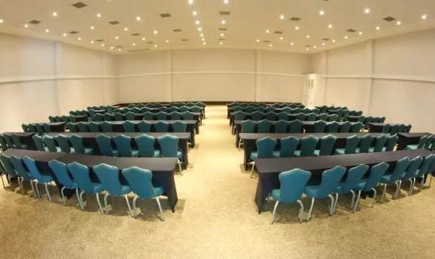 Motivado pelo bom desempenho no corporativo, Mavsa Resort (SP) inaugura novo Centro de Convenções