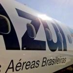 Azul Linhas Aéreas recebeu dez novas aeronaves em 2018; investimento continua em 2019