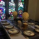 Aniversário de São Paulo terá culinária italiana e japonesa no Brunch na Catedral
