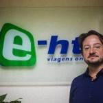 Daniel Thompson é o novo gerente comercial da E-HTL