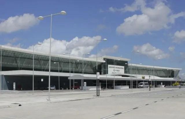 Aeroporto de Manaus é eleito como melhor terminal aeroportuário do Brasil em 2018