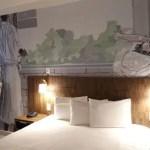 Novo Ibis Styles da AccorHotels tem design inspirado na preguiça, um dos sete pecados capitais