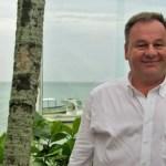 Thomas Weber é o novo presidente da TurisRio – Companhia de Turismo do Estado do Rio de Janeiro