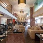 Dois hotéis do Grupo Mendes em Santos (SP) passam a ser administrados pela Atlantica Hotels