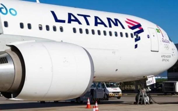 LATAM recomenda atenção às mudanças no aeroporto de Fortaleza
