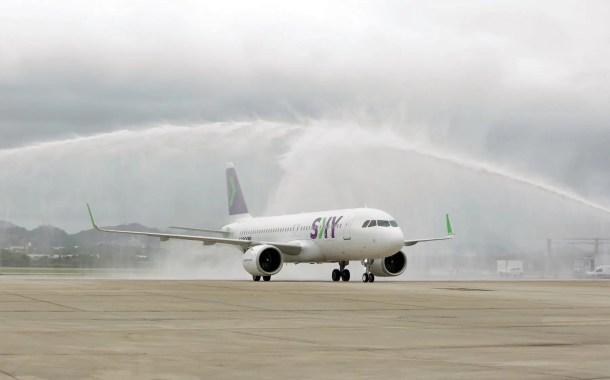 Sky celebra quatro meses no Brasil e quer democratizar o avião na América Latina
