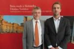 Consulado Geral da República Federal da Alemanha anuncia ações para celebração do centenário da Escola Bauhaus