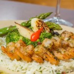 Restaurante Yuru, do Golden Tulip Natal Ponta Negra, apresenta releitura da culinária potiguar