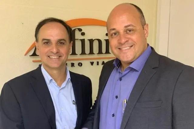 Affinity Seguro Viagem apresenta novo gerente comercial para o interior de São Paulo