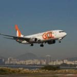 Plano de expansão da Gol Linhas Aéreas atende seis novos destinos regionais