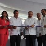 Presidente da República Dominicana participa da inauguração de hotel Meliá Circle