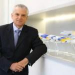 Após 22 anos, Embraer anuncia sucessão do presidente e CEO Paulo Cesar de Souza e Silva