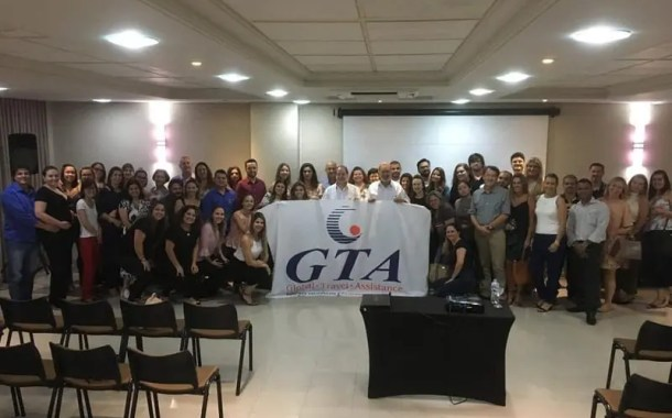 Global Travel Assistance (GTA) treina e capacita agentes em Londrina e Maringá (PR)