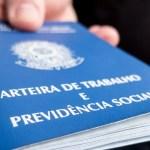 Brasil fecha fevereiro com saldo positivo de 173.139 empregos com carteira assinada