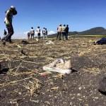 China proíbe voos locais com Boeing 737 MAX 8 após acidente na Etiópia