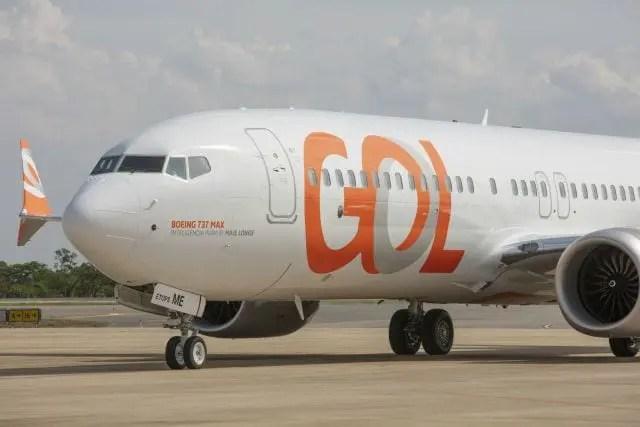 Voo direto da GOL do Recife para Santiago inicia operações dia 6 de julho