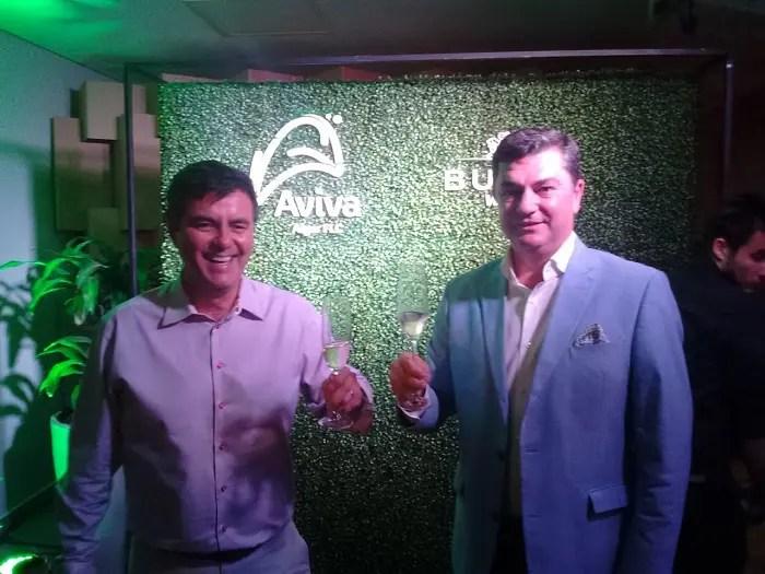 Grupo Aviva e vinícola Bueno Wines fecham parceria pelos próximos cinco anos