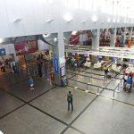 Salvador Bahia Airport confirma voos da Avianca nesta quarta-feira (10 de abril)