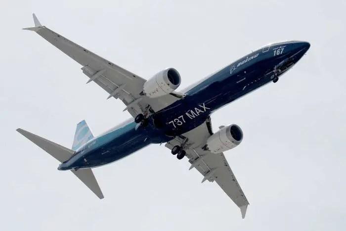 American Airlines vai estender cancelamentos do Boeing 737 Max até agosto