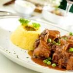 Restaurante italiano Ca'd'Oro lança novo menu