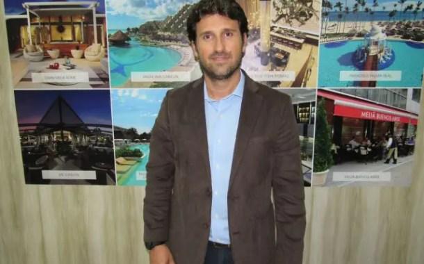 Meliá Hotels International apresenta novos empreendimentos na 7ª WTM Latin America; lazer está em alta na companhia