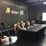 Secretário estadual de turismo anuncia 11 novos voos diários de Guarulhos