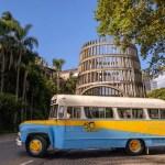 'City Tour Viva a História' revela Bento Gonçalves a bordo de um Chevrolet 1961