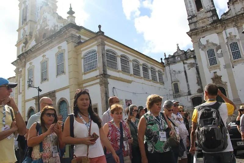 Em 39ª edição, Congresso Brasileiro de Guias de Turismo celebra Etnias Brasileiras