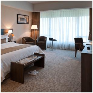 Bourbon Assunção Convention Hotel tem promoção de Baixa Temporada