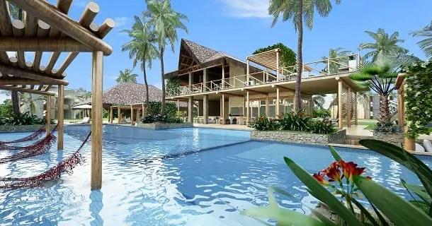 Grupo Bric e Atlantica Hotels assinam acordo com hotel Radisson