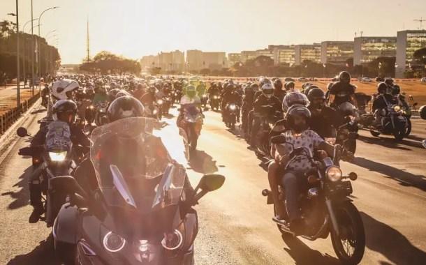 Brasília Capital Moto Week anuncia sua programação e suas novidades
