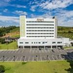 Alegro Hotel abre as portas para Campeonato Paulista de Motocross