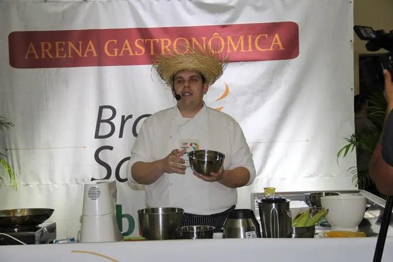 No 14º Festival das Cataratas, Abrasel celebra a gastronomia fora do ambiente doméstico