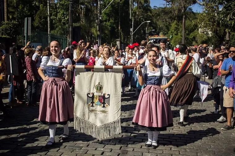 30ª Bauernfest – a Festa do Colono Alemão retorna a Petrópolis