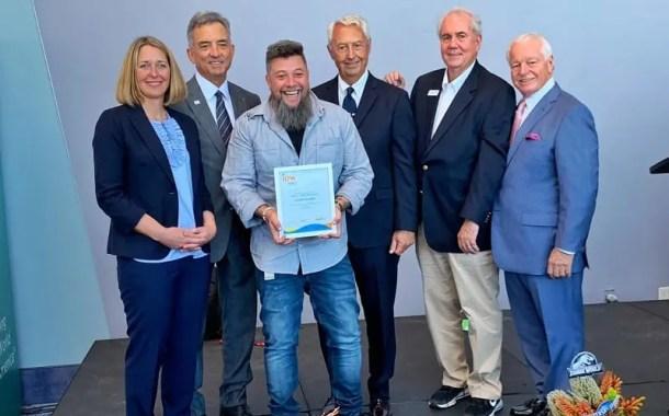 Brasileiro conquista premiação no IPW Travel Writer Award