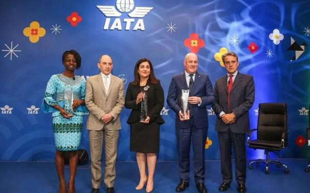 IATA anuncia os vencedores dos Prêmios Diversidade & Inclusão