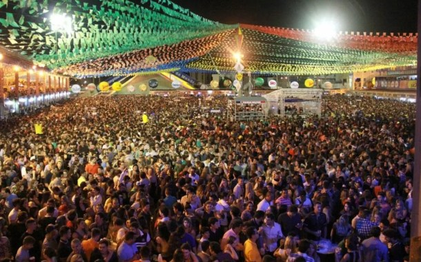 Festas Juninas agitam o Brasil de Norte a Sul