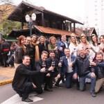 Fenavinho retorna a Bento Gonçalves com sua atração de vinho encanado