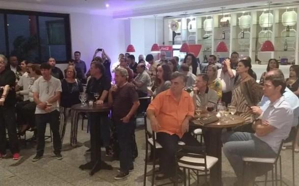 23ª. Feira de Turismo AVIRRP 2019 foi lançado em Ribeirão Preto com coquetel