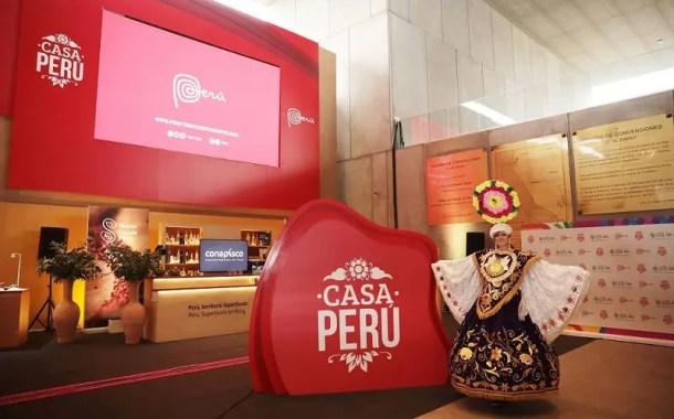 PROMPERÚ inaugura a Casa Peru em Lima 2019