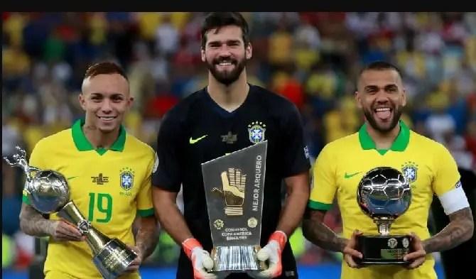 Copa América aqueceu venda de passagens aéreas para capitais brasileiras