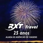 25 anos da RXT Travel tem reportagem especial da revista Paysage