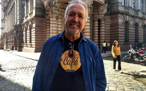 Três perguntas para o secretário de Turismo de Santos, Odair Gonzalez