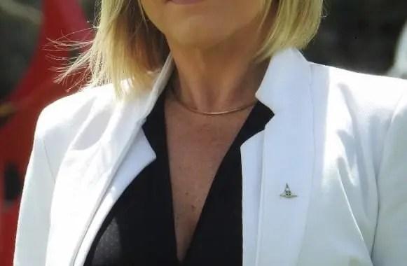 Vanessa Mendonça, secretária de turismo do Distrito Federal: