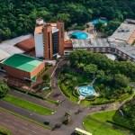Resorts da Rede Bourbon passam a ter perfis próprios em redes sociais